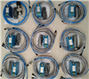 MLW3300 一体化电涡流位移传感器