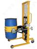 手动液压倒桶秤,半电动手动油桶秤