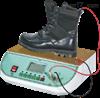 GX-5076安全鞋防静电测试仪
