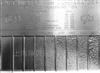 进口C9铸造表面对比板