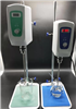 JP-1C 电动数显增力实验室恒速搅拌机100W