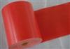 st红色无纺布聚酯薄膜柔软复合绝缘材料