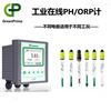 PH在線監測儀-找英國戈普-生產研發廠家直供