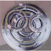 DN32-CL2500SS316不锈钢金属波纹垫片