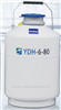 海爾液氮罐YDH-6-80
