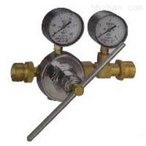 YQWG224型丙烷管路减压阀